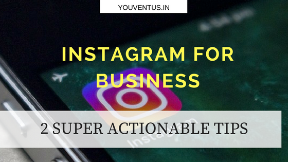 Instagram for Business (2)